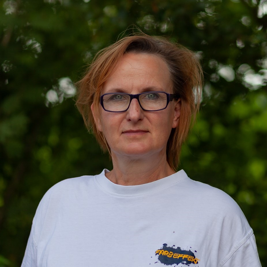 Silke Behrens-Rossi